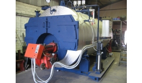 STEAM BOILER & GENERATOR RE-BUILDS