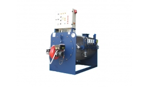 STEAM GENERATORS SGL SERIES