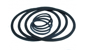 STEAM BOILER GASKETS